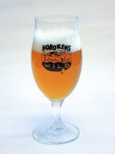 9. Bierglas Hobokens Wild